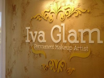 iva glam Price
